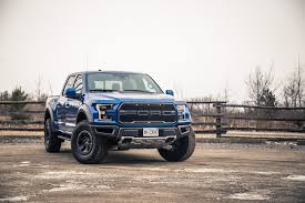 ford raptor side view review 2017 ford f 150 raptor supercrew canadian auto review