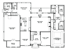 floor plans 2000 sq ft 4 bedroom 3 bath house plans 4 bedroom house plans indian style 4