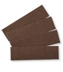 waterhog mat stair treads set of four free shipping at l l bean
