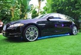 2011 jaguar xjl test drive and review