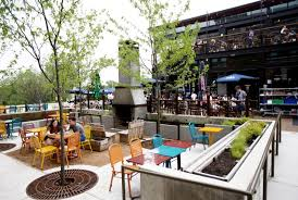Patio Furniture Milwaukee Wi by Summer Brings New Outdoor Patios To Milwaukee Area Eateries