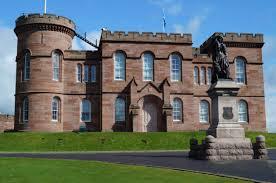 housse siege auto castle inverness castle highlands castles forts and battles