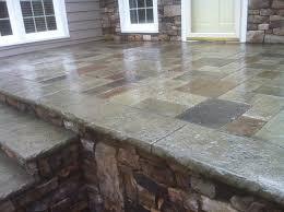 Outdoor Concrete Patio Designs Sted Concrete Ideas Sted Concrete Patio Designs Calico