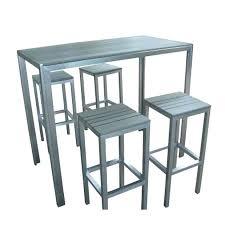 table bar pour cuisine table bar haute conforama with table bar haute conforama