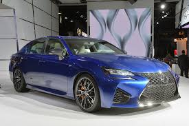 lexus bmw 2016 lexus gs f has less hp than bmw m5 e63 amg and cts v