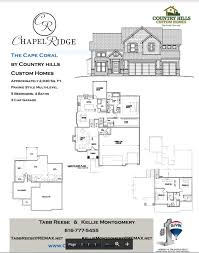 floorplans archives chapel ridge