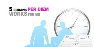 per diem physical therapy what you need to know