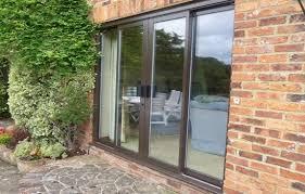 Aluminium Patio Doors French Doors Patio Doors Leicester Replacement Windows Doors