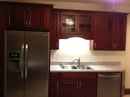 kitchen furniture vancouver reflections cherry vancouver cranberry traditional