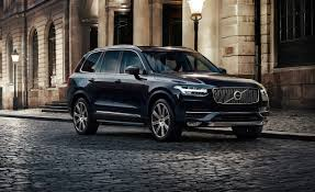 volvo xc90 excellence starts at 105 895 motor trend 100 volvo new truck price volvo truck 2017 price uvan us