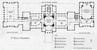 russell senate office building floor plan alabama information including the from an az state capitol tour