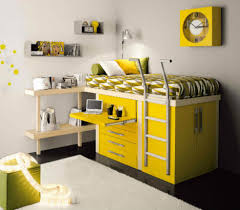 youth bedroom sets for boys colorful cozy striking series of lofted kids bedroom sets