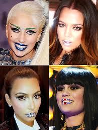 makeup trend temporary lip tattoos instyle com