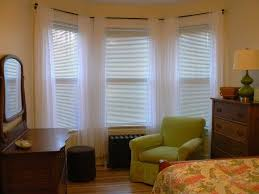 Large Window Curtain Ideas Best 25 Bow Window Curtains Ideas On Pinterest Bay Window