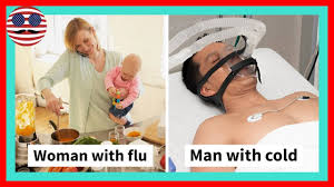 Sick Meme - hilarious posts about husbands being sick that every spouse will