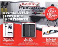 Danbury Overhead Door Garage Door Repairs And Services
