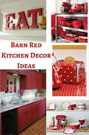 Small Red Kitchen Appliances - accessories red kitchen accessories ideas red kitchen accessories