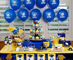 graduation party ideas easy and graduation party themes