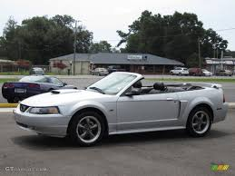 2005 ford mustang silver car autos gallery