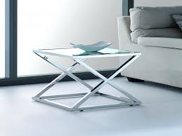 Glass Side Table Small Glass Coffee Table Luxury Small Glass Side Tables For Living