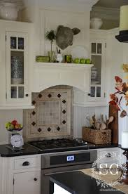 kitchen country ideas best 25 french farmhouse kitchens ideas on pinterest french
