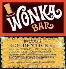 wonka bars where to buy custom willy wonka bar golden ticket party invitations chocolate