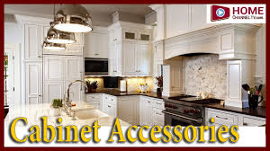 kitchen cabinet accessories enhance your kitchen design with these cabinet accessories youtube