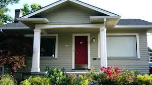 craftsman style porch outdoor craftsman style front porch ideas bungalow designs uk