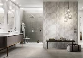 can i paint ceramic tile in the bathroom black polished metal