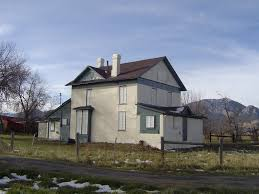 historic farm house exterior painting update for boulder county