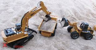 huina u0027s construction rc toys make your relive your childhood cravings