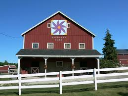 Black Barns Quilts On Barns Open House Racine County