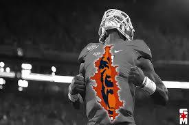 Chicago Bears Chicago Bears Draft Deshaun Watson Edit