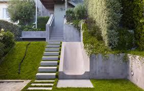 Landscape Ideas For Hillside Backyard Landscape Ideas For Steep Backyard Hill Pdf