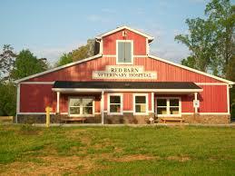 Red Barn Real Estate Red Barn Veterinary Hospital Veterinarian In Dahlonega Ga Usa