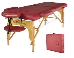 portable physical therapy table top 15 best portable massage tables in 2018