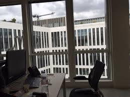 mon bureau vue de mon bureau coface bürofoto glassdoor at