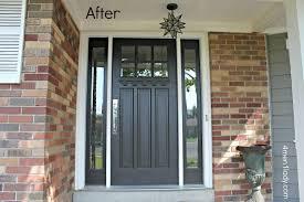 Exterior Steel Doors Home Depot Home Depot Door Exterior Modest Doors For Best Images