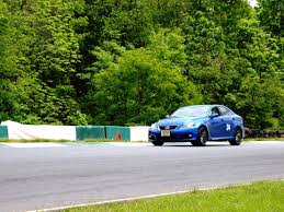 lexus isf differential ssl track tested 2011 lexus is f