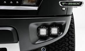 Ford Raptor Led Light Bar by T Rex Ford Raptor F 150 Svt 2010 2014 Ford F150 Svt Raptor Torch