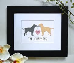 handmade wedding gifts wedding gifts for dog 3d custom dog labrador unique