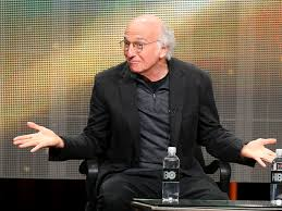 what it s like to write for larry david business insider