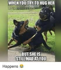Mad Girlfriend Meme - making your mad girlfriend human again