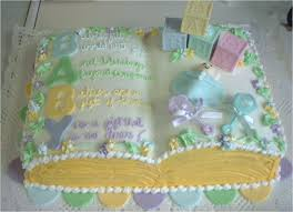 Nautical Baby Shower Cake Ideas Baby Shower Cakes For Girls