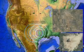 Fracking Usa Map by 1 06 2015 Back To Back Earthquakes Strike Texas Fracking Ops