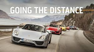 porsche sports car going the distance le mans race length in porsche u0027s sports cars