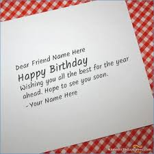 what to say on a birthday card draestant info