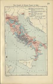 Blank Map Of Ancient Rome by Maps Of Rome And The Roman Empire Rome And Ancient Rome