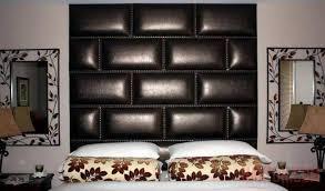 Black Studded Headboard Headboard Headboard Designs Wood Gray Upholstered Headboard