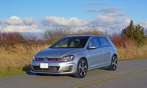 gti volkswagen 2016 2016 volkswagen golf gti performance dsg road test review